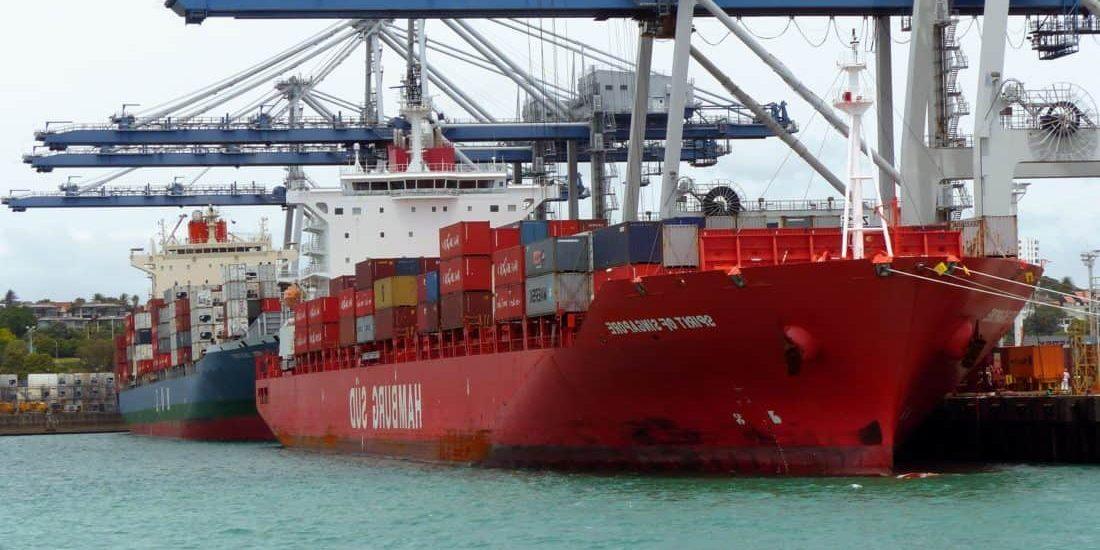 Jasa Cargo Murah dari Makassar dan Balikpapan Tujuan Pacitan