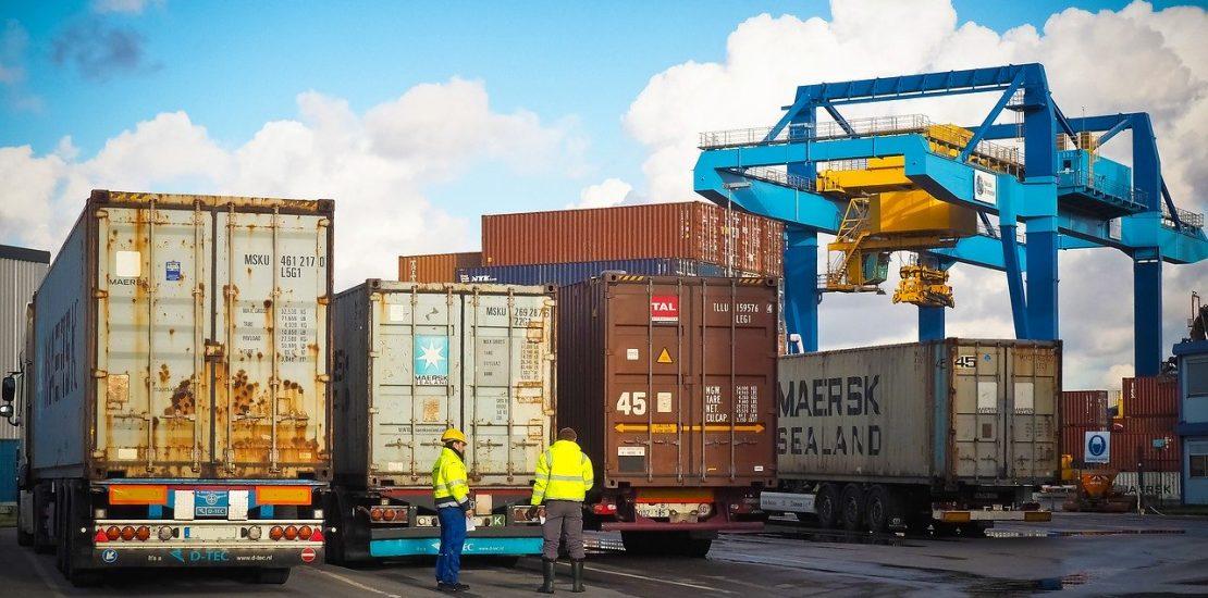 Jasa Pengiriman Cargo dan Logistik dari Balikpapan dan Makassar menuju Ungaran