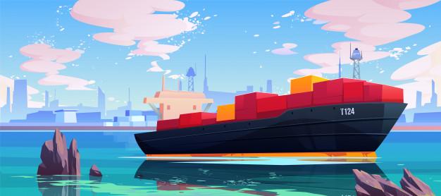 Jasa Pengiriman Cargo dari Makassar dan Balikpapan ke Ciamis