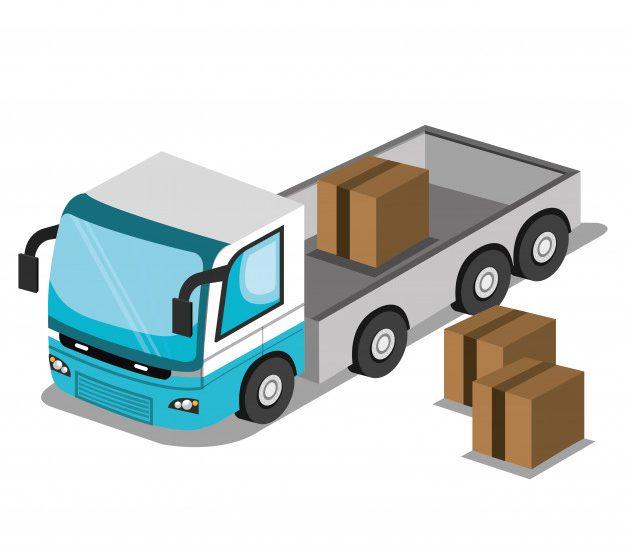 Jasa Angkut Cargo Termurah dari Balikpapan dan Makassar Tujuan Depok