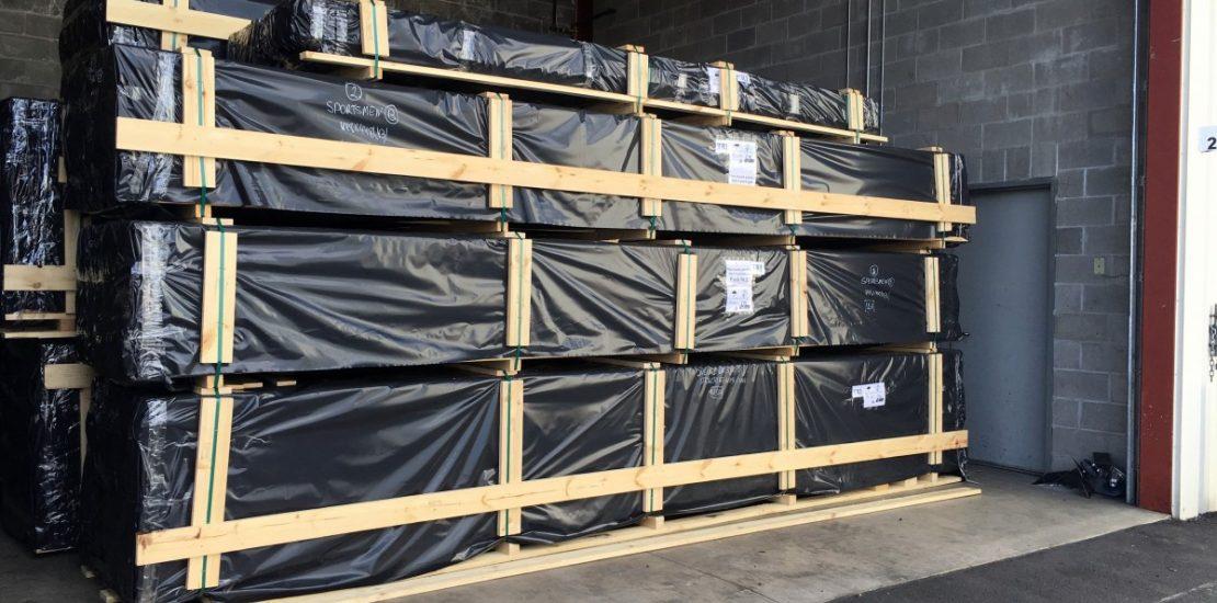 Jasa Angkut Cargo Termurah dari Balikpapan dan Makassar Tujuan Hulu Sungai Utara