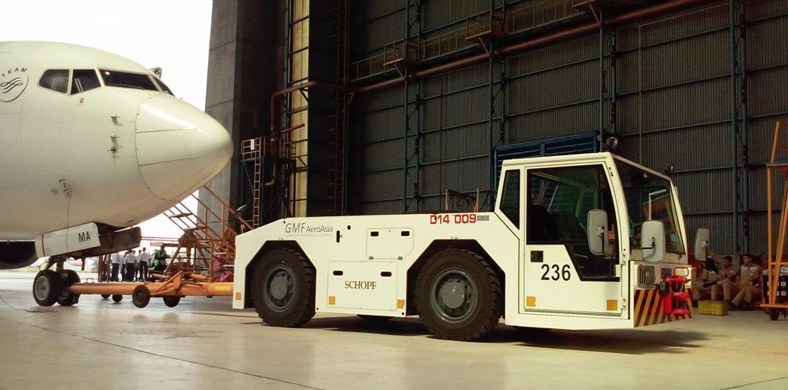 Jasa Pengiriman Cargo dari Makassar dan Balikpapan ke Jakarta Pusat
