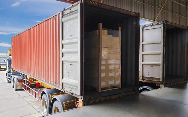 Jasa Pengiriman Cargo dari Makassar dan Balikpapan ke Sanggau