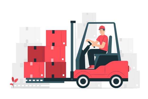Jasa Pengiriman Logistik dan Cargo dari Makassar dan Balikpapan ke Katingan
