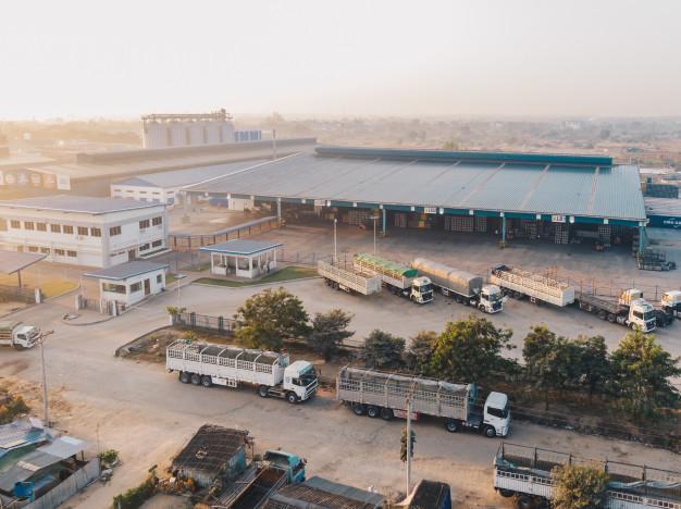 Jasa Pengiriman Logistik dan Cargo dari Makassar dan Balikpapan ke Pontianak
