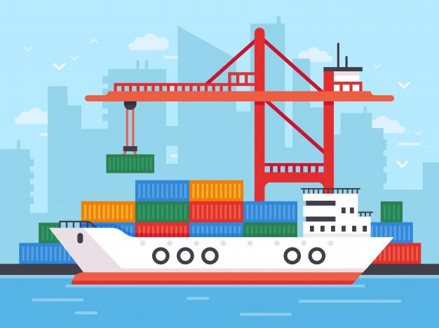 Jasa Pengiriman logistik dan Cargo dari Makassar dan Balikpapan ke Sukabumi