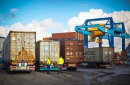Jasa Pengiriman Cargo dari Makassar dan Balikpapan ke Pakpak Bharat