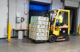 Jasa Pengiriman Logistik dan Cargo dari Makassar dan Balikpapan ke Nias